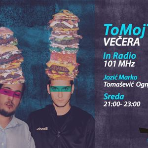 To Moj Tim Večera 17 (feat. Concrete Sun/Strahinja) + spec. gost Era O.