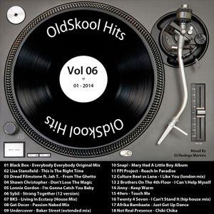 OldSkool Hits Vol 06 - Some of the best club classics.