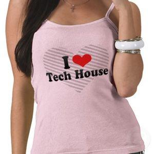 Marcin Piechcoki - Tech house Mix