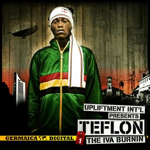 presents_Teflon_The_Iva_Burnin_(2009)