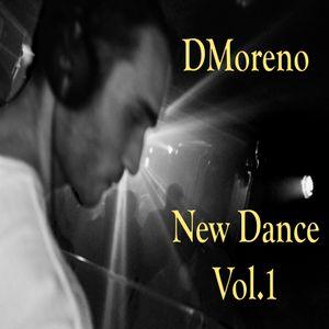 DMoreno - New Dance vol.1