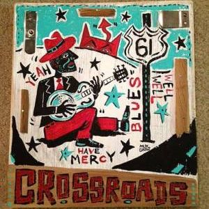 Crossroads track 19 vol 2