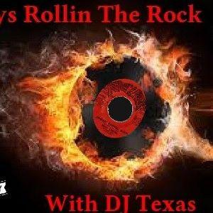 Always Rollin' Rock - With DJ TEXAS & Rockin' Ronnie - 2 Hours Show #17 Sept. Week #2