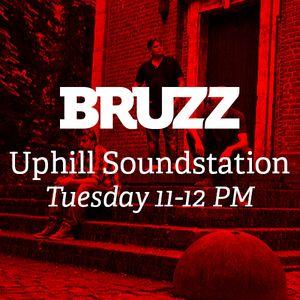 Uphill Sound Station - 20.12.2016