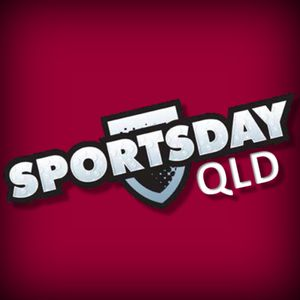 Sportsday QLD with Gary Belcher and Scotty Sattler - October 17