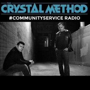 Community Service - Episode #147 (January 25, 2016)