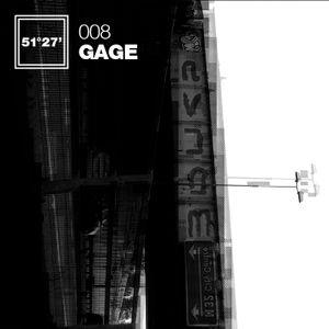 51°27′ Mix 008 - Gage