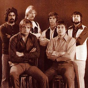 Rock Legends: Rare Earth [1968 to 1978]