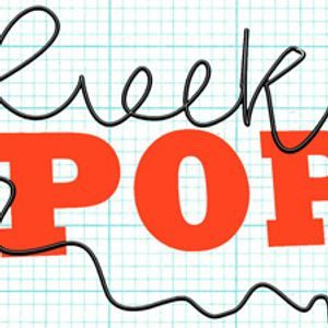 Geek Pop Podcast - January 2011