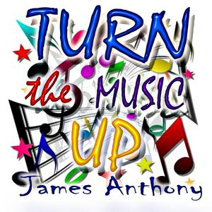 Turn the Music Up with James Anthony on Delite Radio 08 04 2017