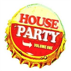 house party tues 8 feb