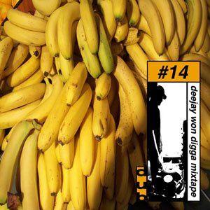 DJ Digga mixtape vol. 14 - the Dub mixtape (2000)