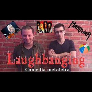 Laughbanging Podcast #1: Projectos Laughbanging - Coisas que gostaríamos de ver extintas