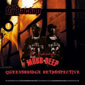 """DJ Backup - """"Mobb Deep - Queensbridge Retrospective"""""""