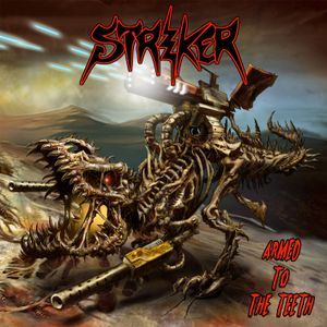 Interview with Dan Cleary of Striker
