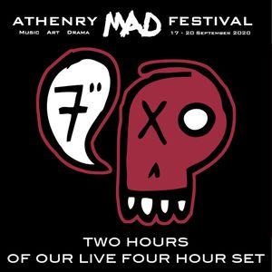M.A.D. Festival live stream 19.09.20