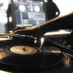 Dj Moreno J-Mix Tape 2011 vol 04