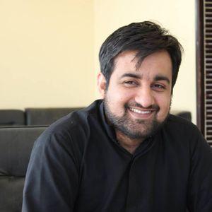 28th March 2015 Malik Shoaib Afzal Khan