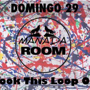 Look This Loop01: Toni Ruiz 1hour of remember techno