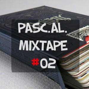 Pasc.Al. January's Mixtape #02