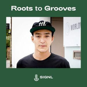 """Roots to Grooves: Discussing """"Shigeto"""""""