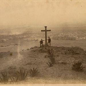 El cerro de la estrella_ Octavio Paz