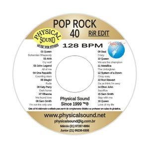 Pop Rock Remixes Vol.40