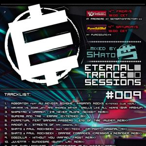 Eternal Trance Sessions #009