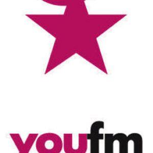 Ian Pooley - YOUFM Clubnight 01-10-2005