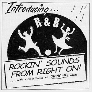Introducing R&B - Rockin' Sounds from Right On!