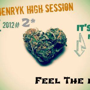 Paul Henryk High Session#2