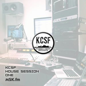 KCSF House Session #1