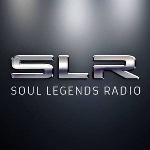 """Extended version of Easter Saturday's Live """"Funkalicious"""" Show On Soul Legends Internet Radio 2016"""