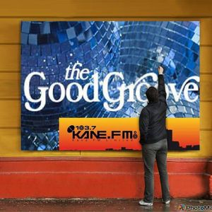 The Good Groove with Victor P #25