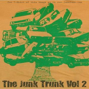 The Junk Trunk Vol 2 [Pt 2]