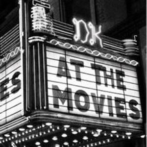 Mo'Jazz 28 : At The Movies...