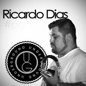Podcast 004 | Ricardo Dias @UG Studio 14-09-2015 FREE DOWNLOAD