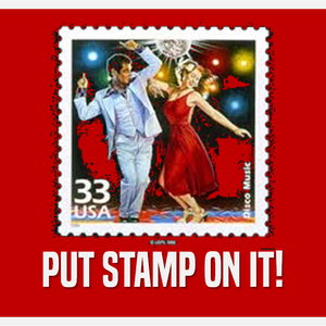 Put A Stamp On It!