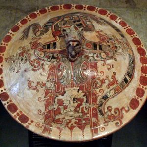 El lenguaje de la cerámica maya