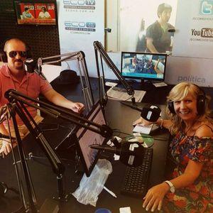 LA PICADITA DE LOS SABADOS con Maria Esther Alvarez Y Marcos Zapata 07-12-2019