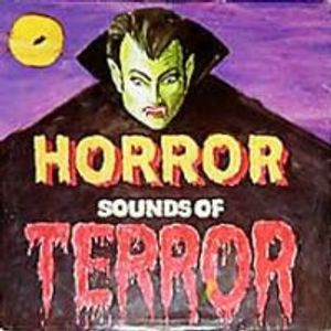 Horror-fying Sounds!