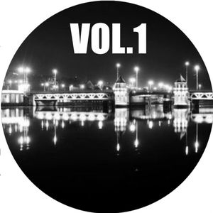 Daniel Stetting - Sound from Szczecin vol.1