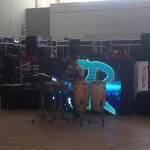 DJ GARY G - EXPO DJ13