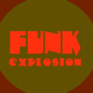 Funk Explosion Mix 21
