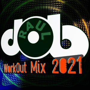 WorkOut Mix 2021
