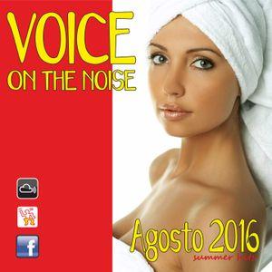 Dj set Agosto 2016 - Voice (summer hits)
