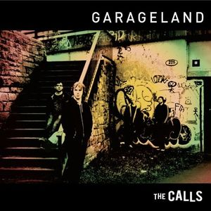 Interview - The Calls