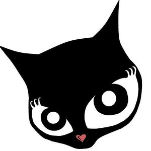 MIA's Own JG - Kitty's Delieght!