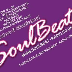 The Boogie Bunker on Soulbeat Radio Link-Up Show (PART 2), 25th June 2015 2-4pm(GMT).
