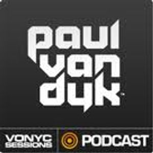Paul van Dyk's VONYC Sessions Podcast Episode 96 (EVOLUTION SPECIAL)